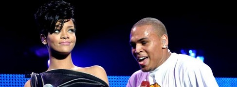 Rihanna e tChris Brown