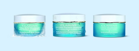 Clarins soins multi climats